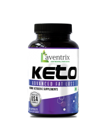 Laventrix Keto Fat Loss- 1 Bottle