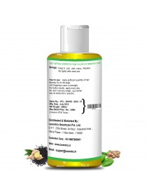 Laventrix Hair Recure Oil