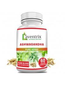 Laventrix Ashwagandha Pure Herbs
