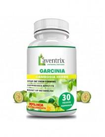 Laventrix Garcinia Cambogia Trial Pack