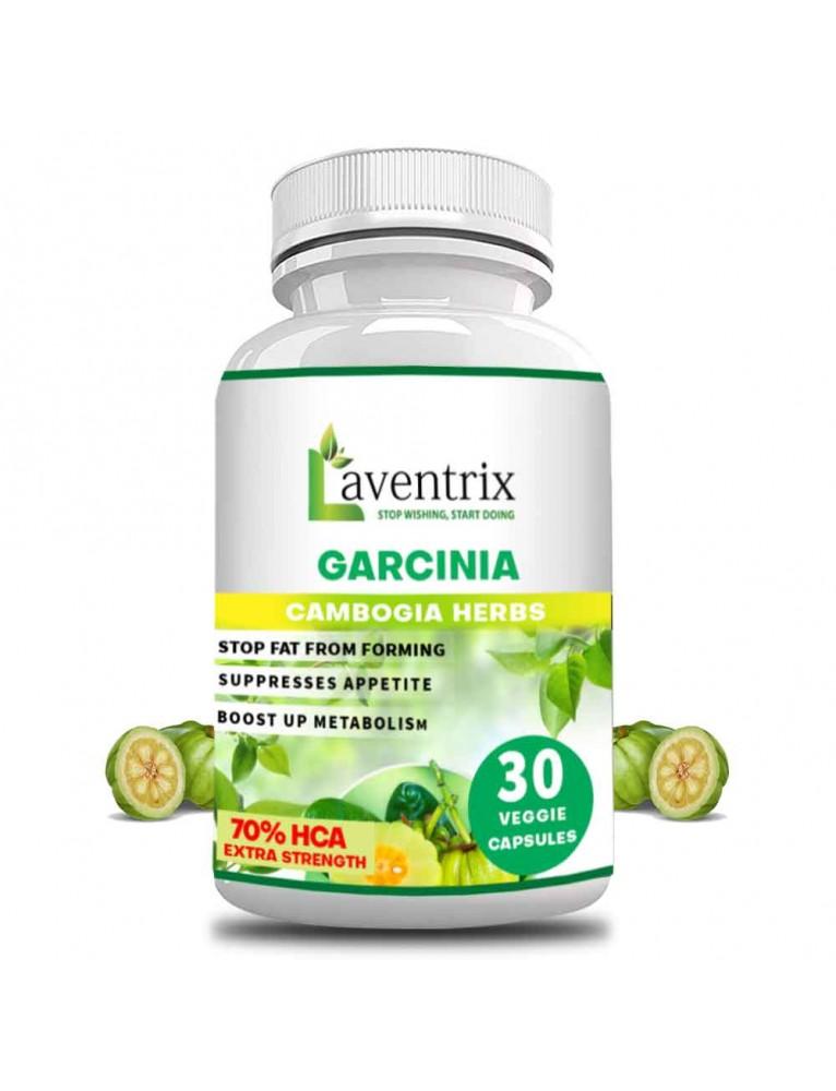 Garcinia Cambogia Herbs 30 Capsule