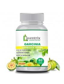 Garcinia Cambogia Herbs-1 Bottle