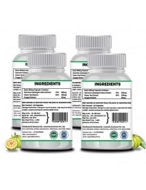 Garcinia Cambogia Herbs-4 Bottle