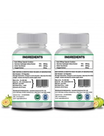 Garcinia Cambogia Herbs-2 Bottle