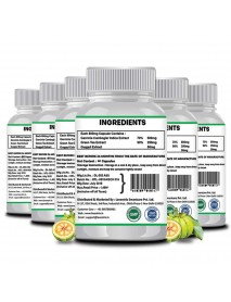 Garcinia Cambogia Herbs-6 Bottle