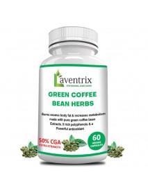 Laventrix Green Coffee Beans Capsule