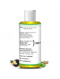 Hair Recure Oil