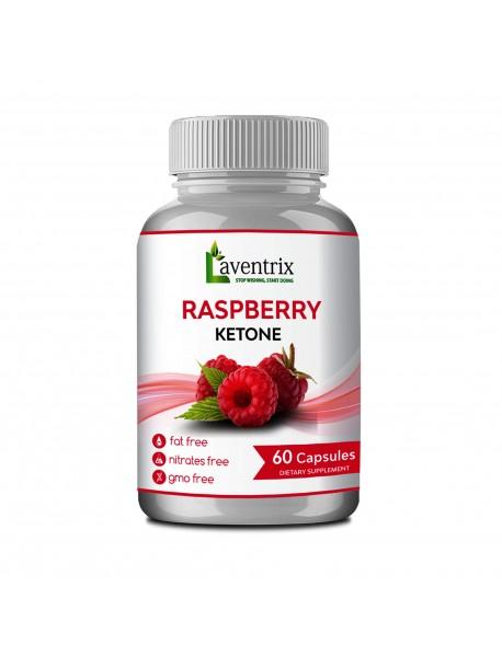 Raspberry Ketone 60 Capsule